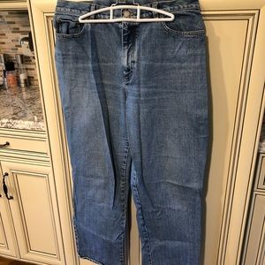 Ralf Lauren Authentic Jeans